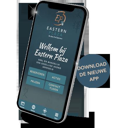 Eastern Plazza App